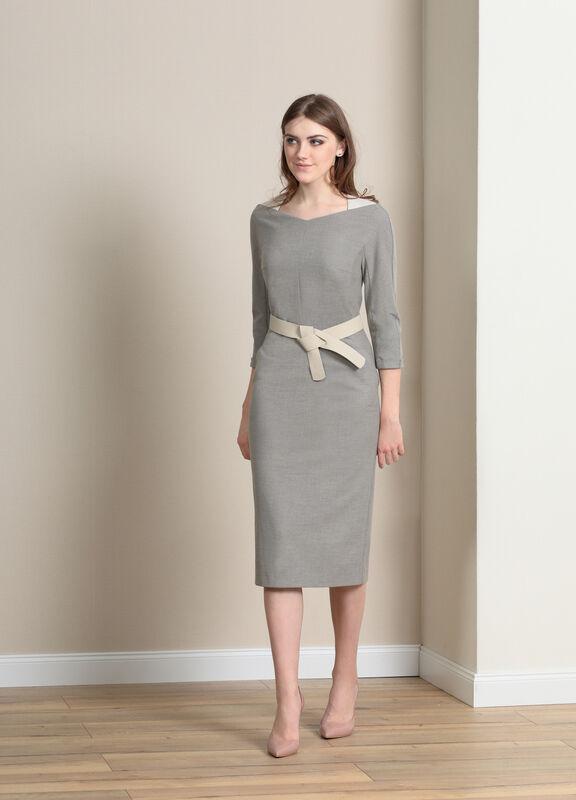 Платье женское Burvin Платье женское 5843 - фото 1