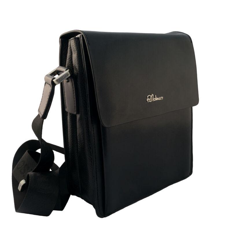 Магазин сумок Francesco Molinary Сумка мужская 513-68114-003 - фото 2
