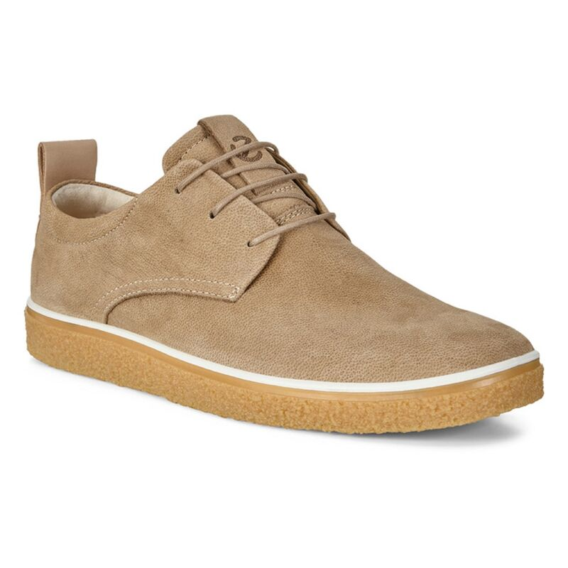 Обувь мужская ECCO Полуботинки CREPETRAY 200354/51050 - фото 1