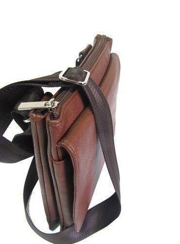 Магазин сумок Galanteya Сумка мужская 23313 - фото 3