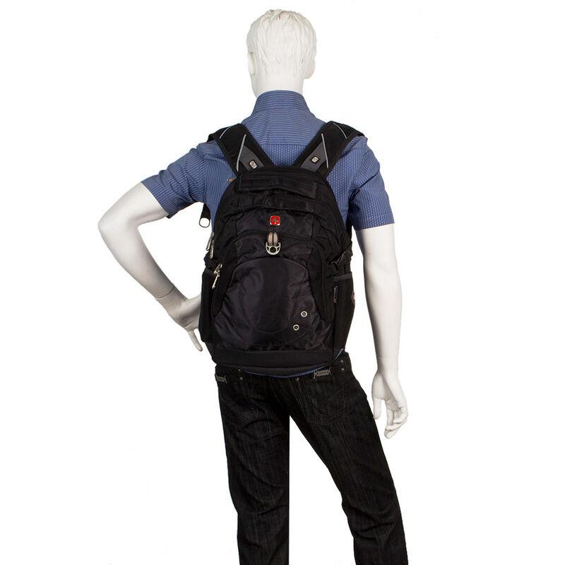 Магазин сумок SwissGear Рюкзак мужской 205-983018 - фото 2