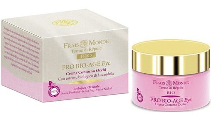 Уход за лицом Frais Monde Про-био возрастной крем для глаз Frais Monde Eye Cream PRO BIO AGE 30 мл - фото 1