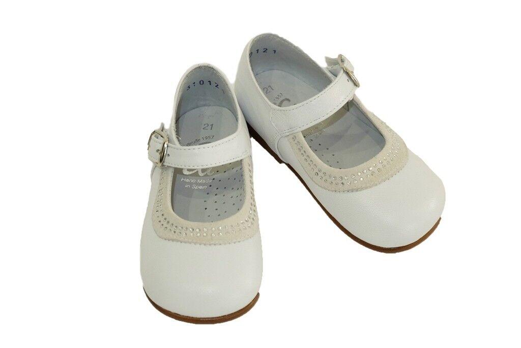 Обувь детская ELI Туфли для девочки 3101N - фото 2
