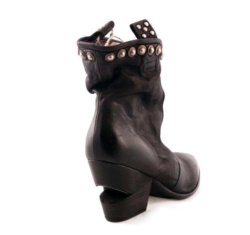 Обувь женская A.S.98 Ботинки женские 510205 - фото 2