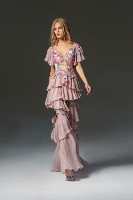 Вечернее платье Papilio Вечернее платье 0359 - фото 1
