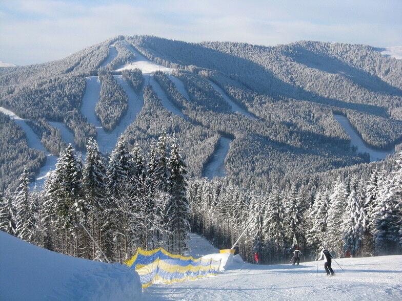 Туристическое агентство Тысяча туров Все в БУКОВЕЛЬ на лыжи! - фото 3
