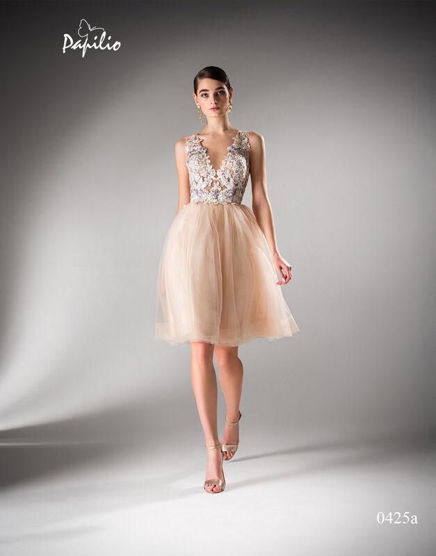 Вечернее платье Papilio Вечернее платье Felice 0425а - фото 1