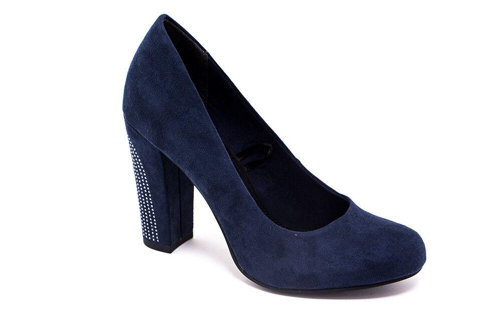 Обувь женская Marco Tozzi Туфли женские 2-22452-38-805 - фото 1