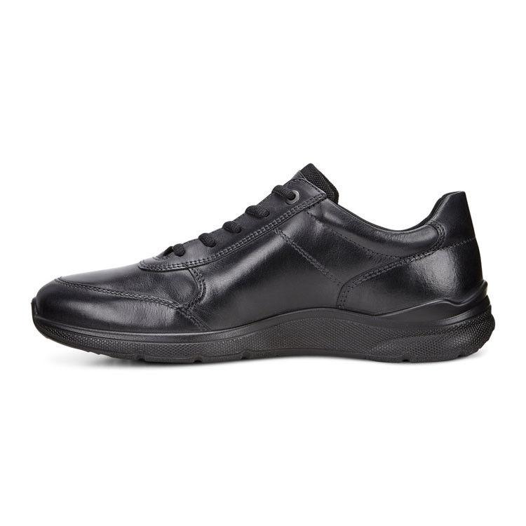 Обувь мужская ECCO Кроссовки мужские IRVING 511564/02001 - фото 2