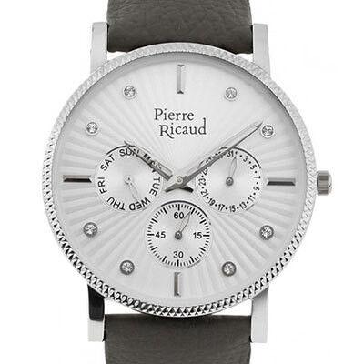 Часы Pierre Ricaud Наручные часы P21072.5293QF - фото 1