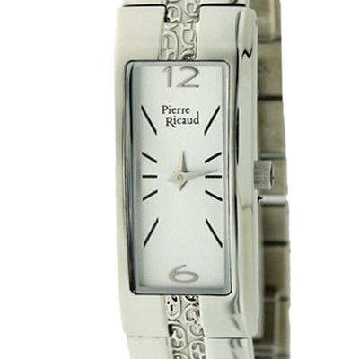 Часы Pierre Ricaud Наручные часы P21025.5153Q - фото 1