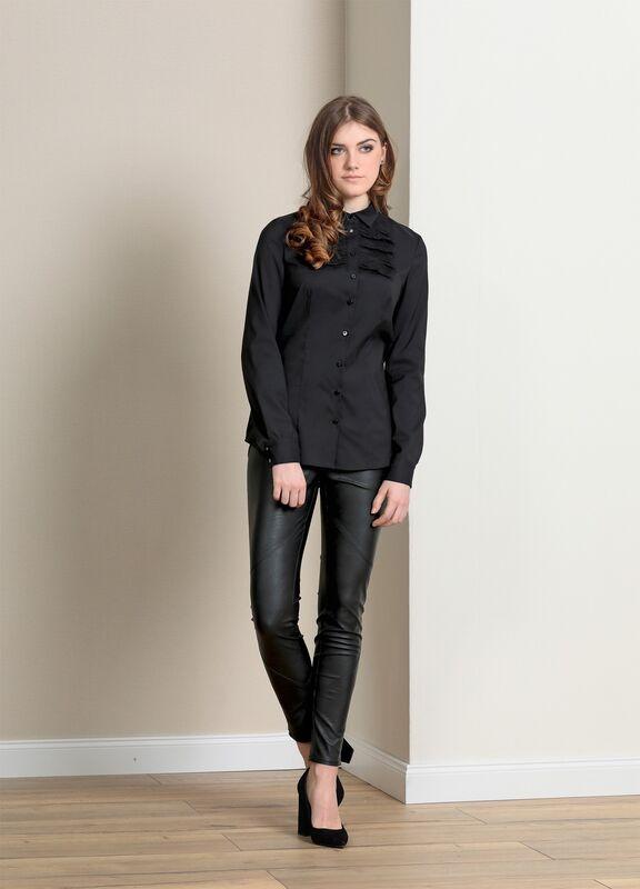 Кофта, блузка, футболка женская Burvin Блузка женская 5844 - фото 1