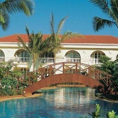 Туристическое агентство EcoTravel Пляжный авиатур в Индию, Гоа, The Zuri Varca Goa White Sands Resort  5* - фото 1