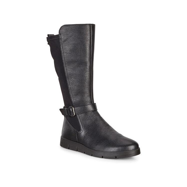 Обувь женская ECCO Сапоги BELLA 282223/01001 - фото 1