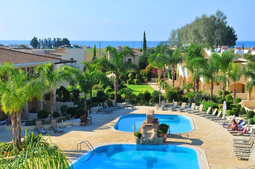 Туристическое агентство Санни Дэйс Пляжный авиатур на о. Кипр, Пафос, Aphrodite Sands Resort 4* - фото 15