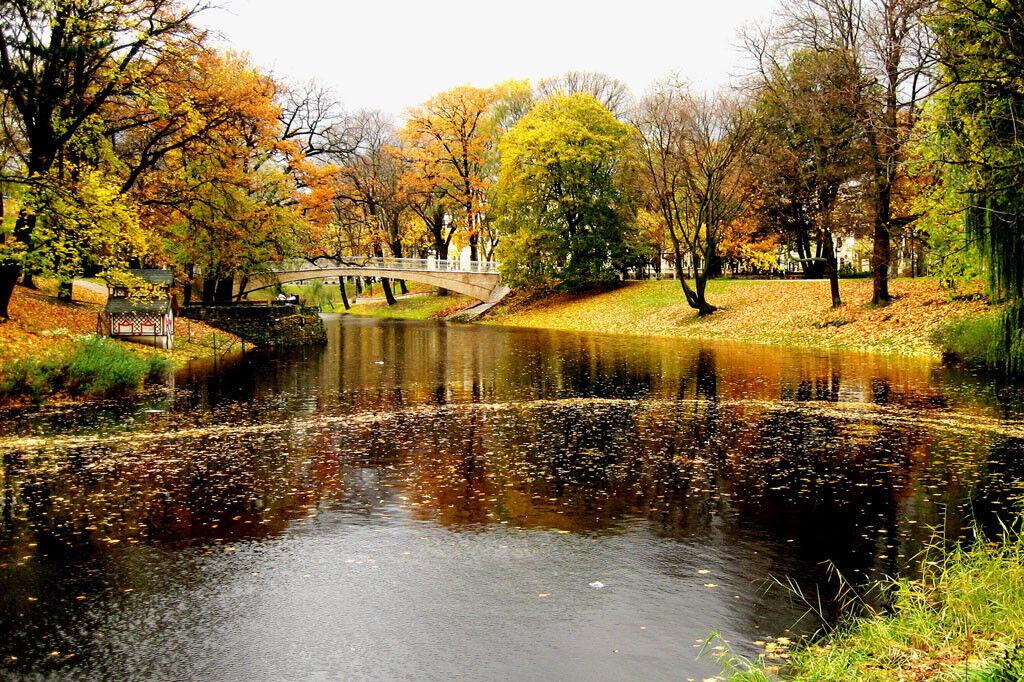 Туристическое агентство Сэвэн Трэвел Латвийские замки в туре выходного дня Рига-Цесис-Сигулда - фото 7