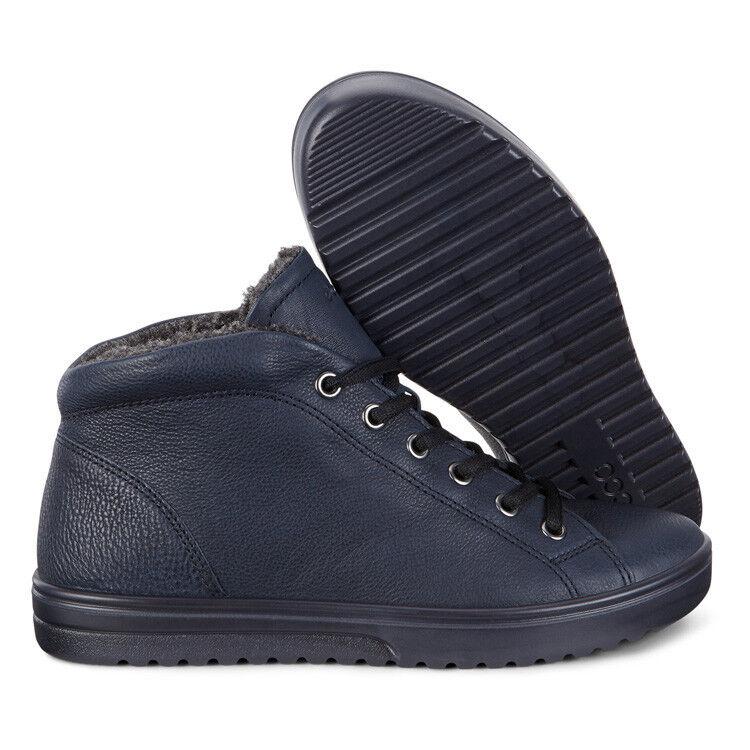 Обувь женская ECCO Кеды высокие FARA 235343/01303 - фото 8