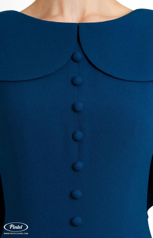Платье женское Pintel™ Облегающее платье Olimma - фото 5