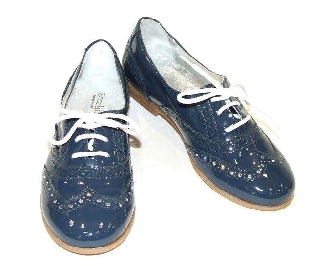 Обувь детская Zecchino d'Oro Туфли для девочки  F01-3129-2 - фото 2