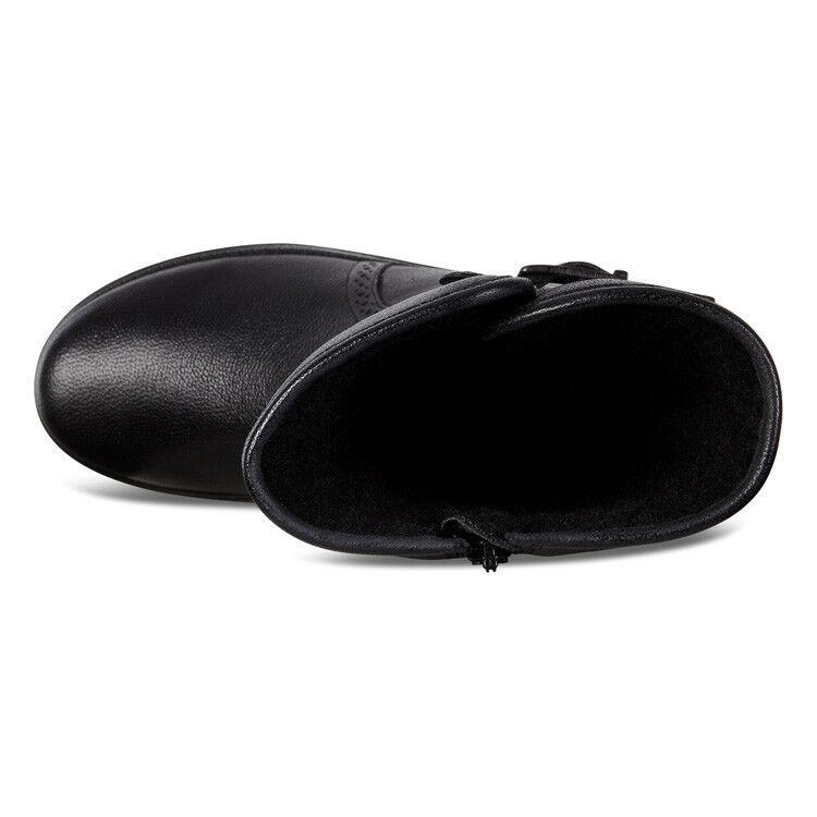Обувь детская ECCO Сапоги детские ELAINE KIDS 720143/01001 - фото 6
