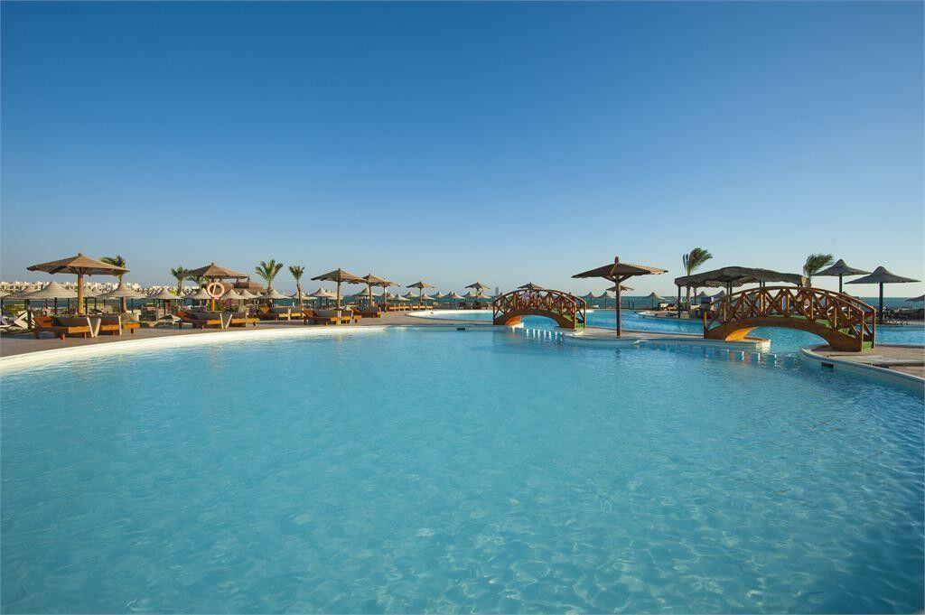 Туристическое агентство Отдых и Туризм Пляжный тур в Египет, Хургада, Hawaii Riviera Resort & Aqua Park 5* - фото 3