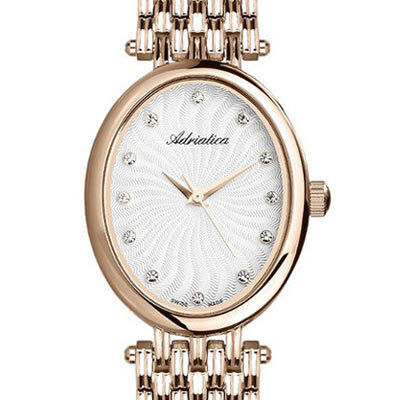 Часы Adriatica Наручные часы A3462.9143Q - фото 1