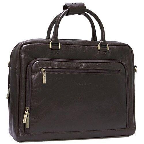 Магазин сумок Francesco Molinary Сумка мужская 513-606401-060 - фото 1