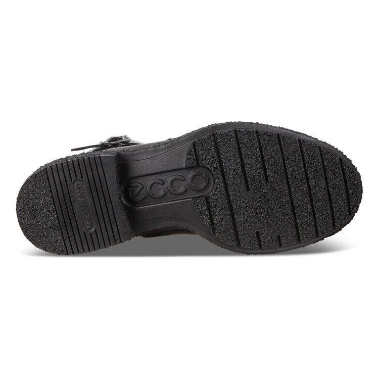 Обувь женская ECCO Полусапоги CREPETRAY HYBRID L 200853/01001 - фото 8