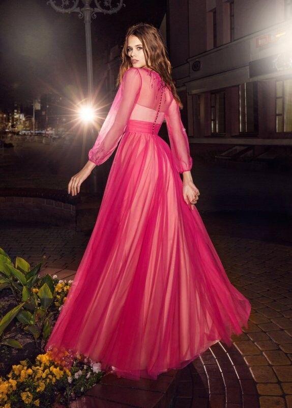 Вечернее платье Papilio Вечернее платье 217 - фото 2