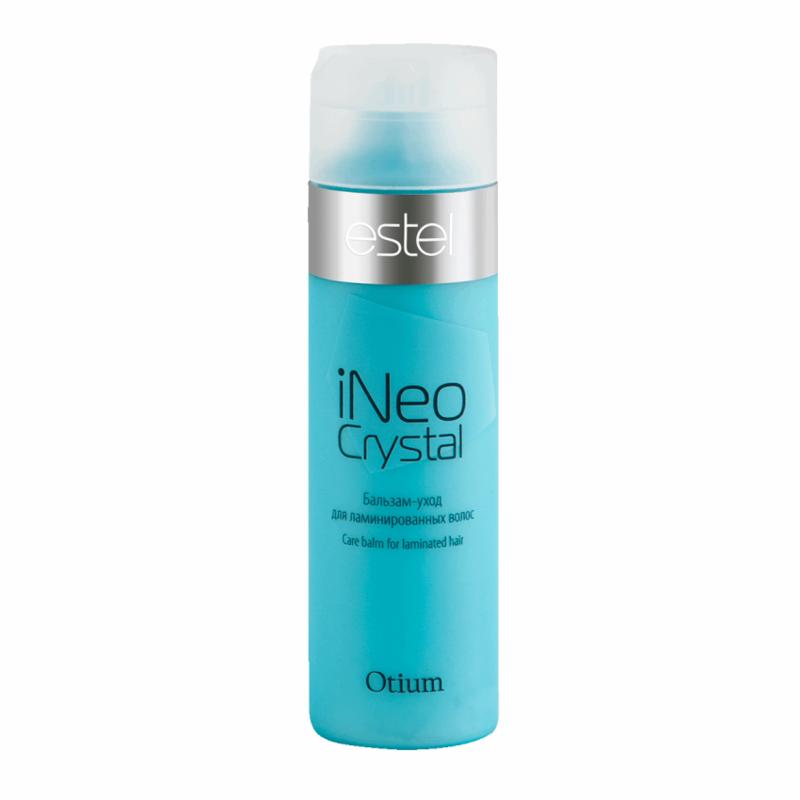 Уход за волосами Estel Бальзам-уход для ламинированных волос Ineo-Crystal - фото 1