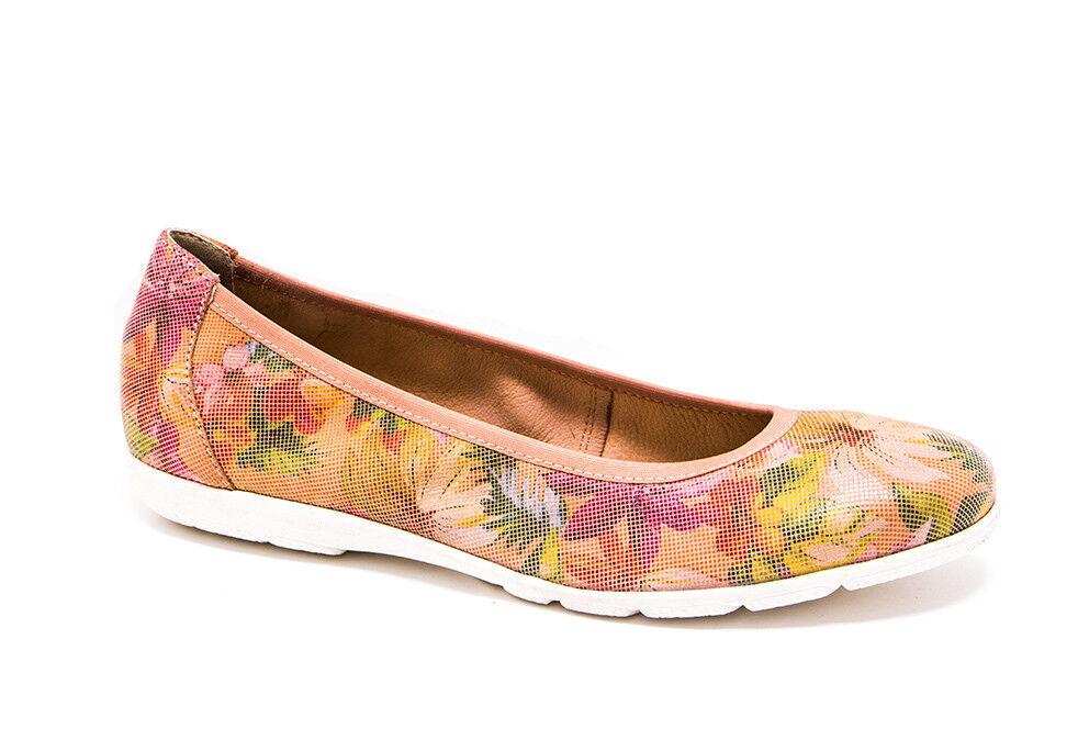 Обувь женская Caprice Балетки женские 9-22150-28-503 - фото 1
