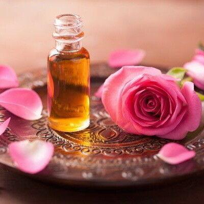 Магазин подарочных сертификатов Марсель Подарочный сертификат «Розовое царство» на SPA обертывание на основе розового масла - фото 1
