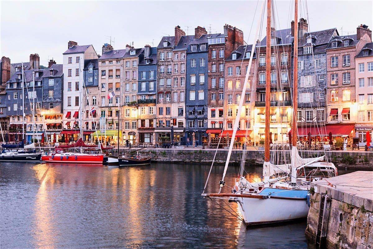 Туристическое агентство Внешинтурист Экскурсионный автобусный тур F1 «3 столицы: Амстердам – Лондон – Париж» - фото 2