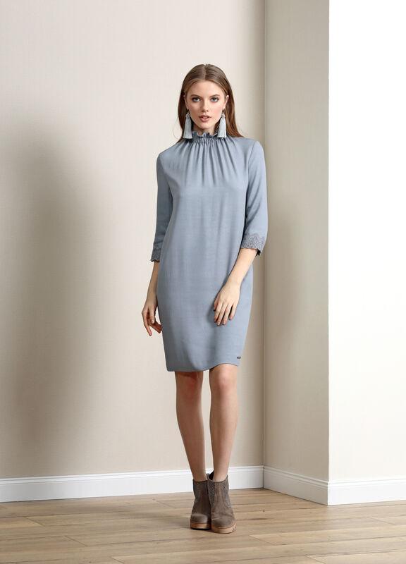 Платье женское Burvin Платье женское 5791 - фото 1
