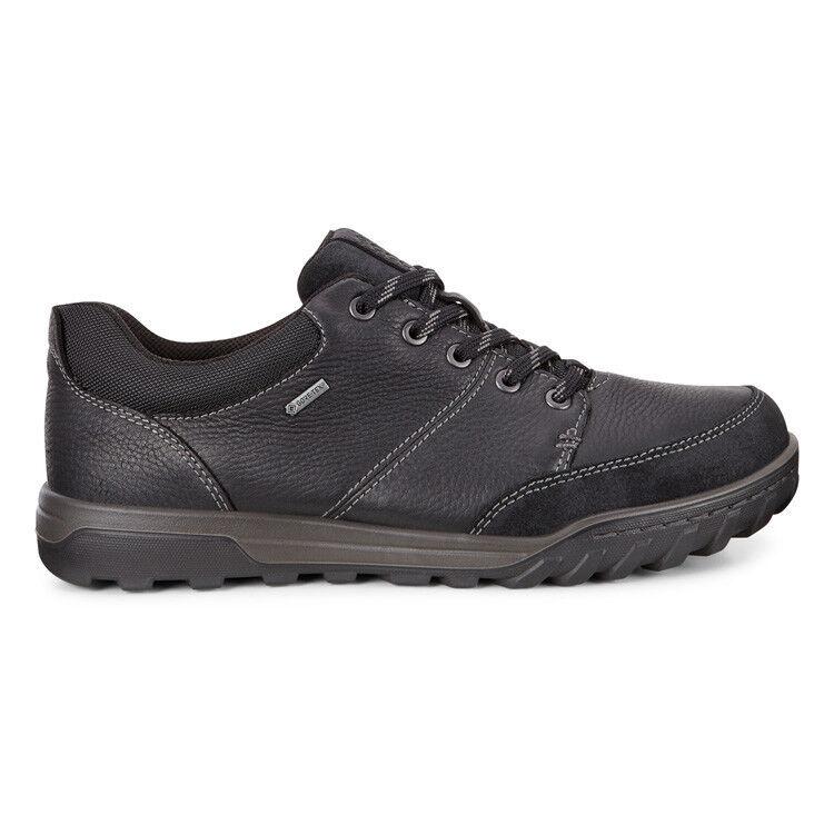 Обувь мужская ECCO Полуботинки URBAN LIFESTYLE 830704/02001 - фото 3