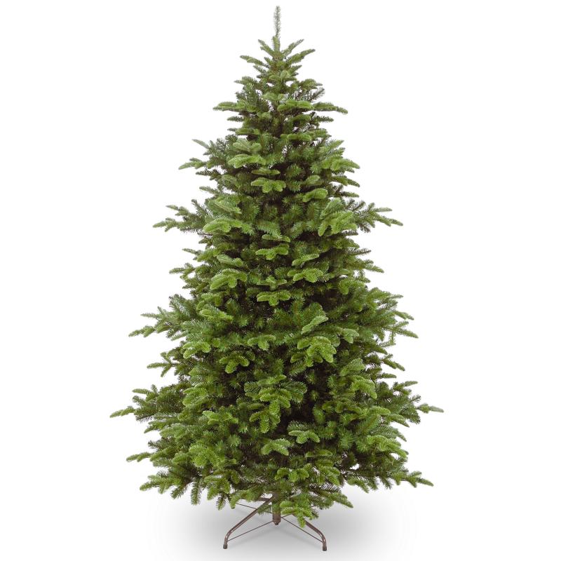 Елка и украшение National Tree Company Ель искусственная «Atwood», 2.43 м - фото 1
