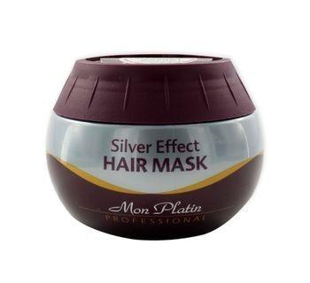 Уход за волосами Mon Platin Маска для волос Silver - фото 1