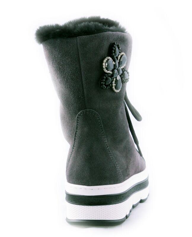 Обувь женская Noclaim Ботинки женские DEASYGA - фото 2