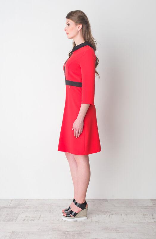 Платье женское Elema Платье женское Т-6133 - фото 2