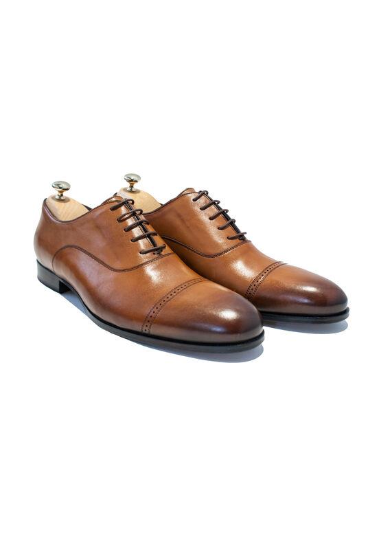Обувь мужская HISTORIA Туфли мужские, оксфорд - фото 1