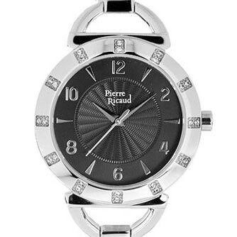 Часы Pierre Ricaud Наручные часы P21052.5154QZ - фото 1