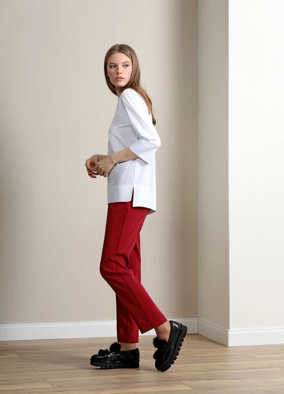 Кофта, блузка, футболка женская Burvin Блузка женская 5865 - фото 2