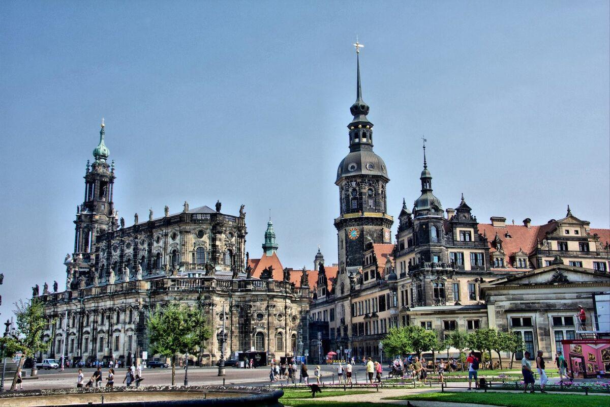 Туристическое агентство Череда Путешествий Автобусный экскурсионный тур «Польша - Германия» - фото 2