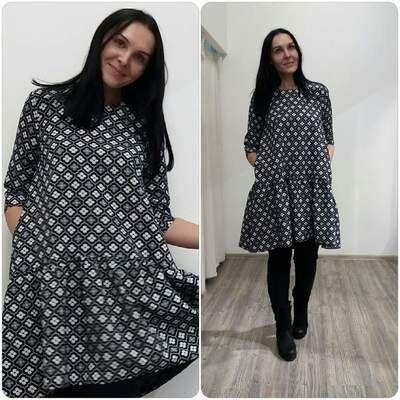 Платье женское Liza Muromskaya Платье женское 03 - фото 1