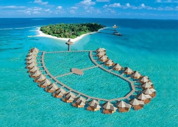 Туристическое агентство Jimmi Travel Отдых на Мальдивах, Royal Island 5* - фото 5