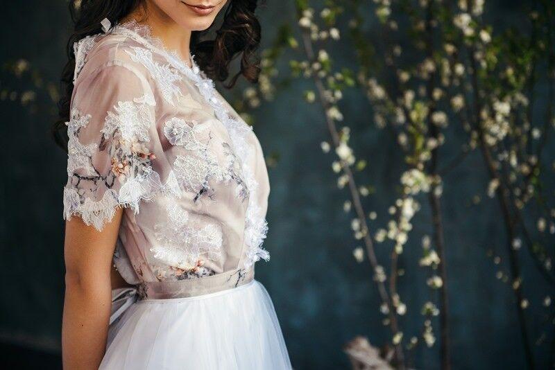 Свадебный салон Артемида Свадебное платье Eva - фото 5