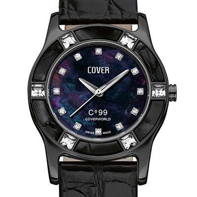 Часы Cover Наручные часы CO99.09 - фото 1