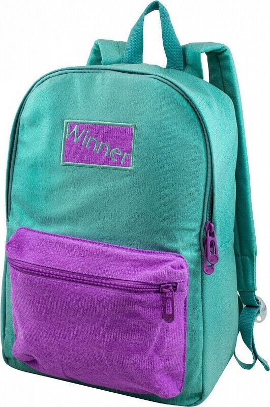 Магазин сумок Winner Рюкзак молодежный 168 - фото 1