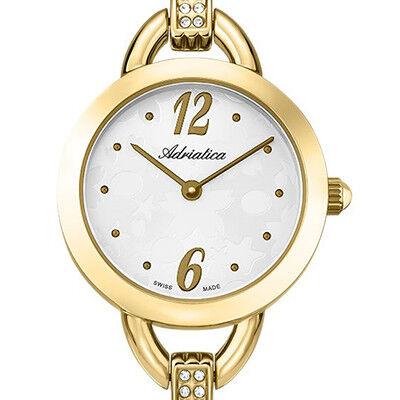 Часы Adriatica Наручные часы A3622.1173QZ - фото 1
