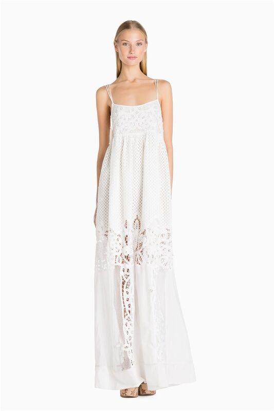 Платье женское TWIN-SET Платье S7T TS72AE - фото 1